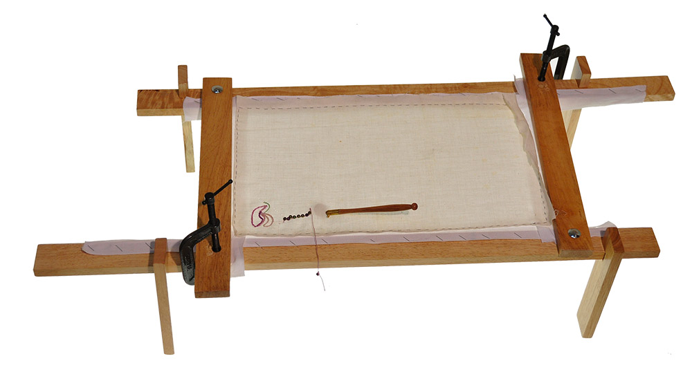lh90 professional tambour embroidery frame - Embroidery Frame