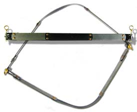 lv70 - Metal Purse Frames