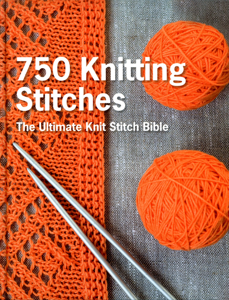 Knitting Stitch Reference : Lacis Tools & Materials